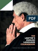 The Lawyers English Language Coursebook, C.Mason  R.Atkins (Global Legal English).pdf