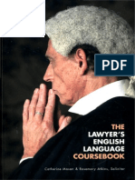 The Lawyers English Language Coursebook, C.Mason  R.Atkins (Global Legal English).pdf