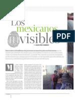 Los Mexicanos Invisibles