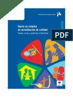 Hacia un sistema de acreditacion de calidad.pdf