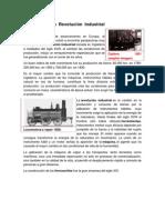Orígenes de la Revolución Industrial en Inglaterra.docx