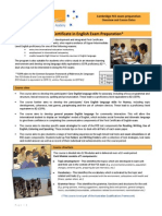 Cambridge First Certificate in English Exam Preparation Promotional Material.pdf
