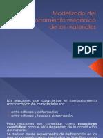 Modelizado del comportamiento mecánico de los materiales.pptx
