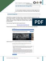 Instalación de software Google y gvSIG.pdf