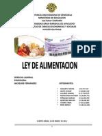 TRABAJOLEY DE ALIMENTACION.docx
