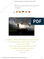 Soberana Orden Militar de Malta - Otras Versiones I.pdf