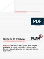 APRESENTAÇÃO-Bullying.ppt