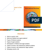 IBG - National Differences in the Political Economy s2 2014