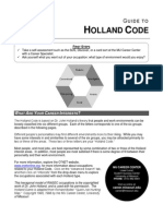 2011guide to holland code