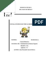 INSTALACIONES ELECTRICAS.odt