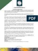08-10-2014 Inician las XXV Jornadas Estatales de Salud Mental. B101430