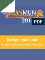 4th SPD 2014