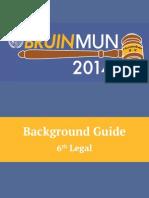 6th Legal 2014