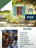 Evangelho No Lar - Roteiro - Basico i - 2013