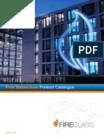 FireClass International Catalogue