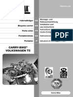 Fiamma - Carry-Bike VW T5.pdf