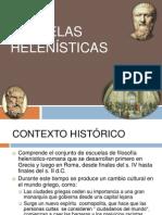 ESCUELAS HELENÍSTICAS.pptx
