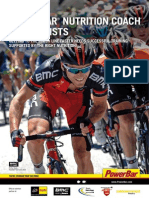 Nutrition Coach Cycling Engl 2014