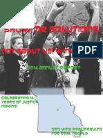 GRO Missouri's 2014 Annual Report
