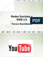 tutorialdeyoutube Tercero Bacillerato.ppt
