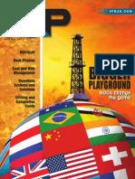 Revista E&P - Agosto 2011