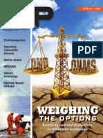 Revista E&P - Octubre 2011