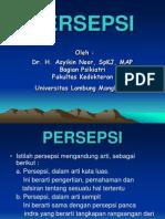 PSIKIATRI SIMTOMATOLOGI