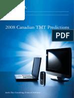ca en tmt Canadian Predictions Jan08