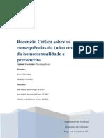 recensão crítica- consequências da (não) revelação da homossexualidade e preconceito.pdf