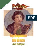 Saga Dragonlance - Guia de inicio José Rodríguez.pdf