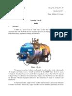 LT1 - Boiler