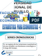 DIAPO SERIES CRONOLOGICAS Y TENDENCIAS.pptx
