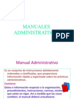 MANUALES  ADMINISTRATIVOS.ppt