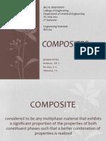 composites powerpoint