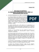 El panorama Empresarial en el Perú. La responsabilidad Social.pdf
