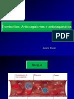 Trombolíticos 2014 profa Juliana Toledo (1).ppt