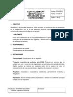 PNC06-01 IDENTIFICACIÓN Y TRATAMIENTO DE NO CONFORMIDADES.docx
