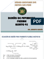 03 DISEÑO DE PAVIMENTOS FLEXIBLES ASSHTO 93 2009 II.pdf