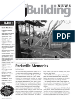 Logbuilding News Issue No 48