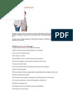 99 Ways to Avoid Divorce