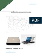 Caracterisiticas de LAPTOP diseño.pdf