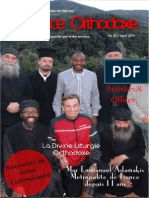 Annonce Orthodoxe 30