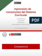 COMPRENSIÓN DE CONSTRUCTOS DEL SISTEMA CURRICULAR.pptx