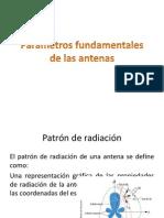 Parámetros fundamentales de las antenas.pptx