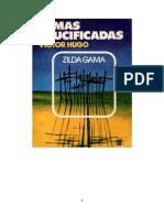 Almas crucificadas - Victor Hugo - Zilda Gama.doc