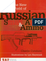 the New World of Russian Small Arms and Ammo