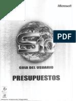 Manual s10-2003