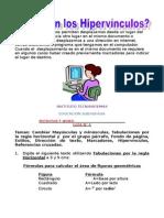 Microsoft Word Guía N° 6