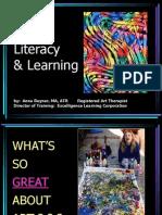 Art Literacy Learning