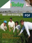 Rice Today Vol. 13, No. 4
